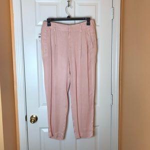 NWT Gap Pleated Pants.